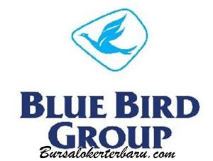 Lowongan Kerja di Tangerang : PT Blue Bird Group Tbk - Petugas Lapangan (Walk In Interview)