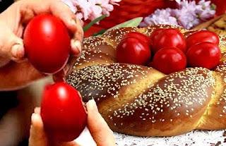 Paștele Blajinilor se respectă pentru a fi calm, senin, îngăduitor cu alții tot anul