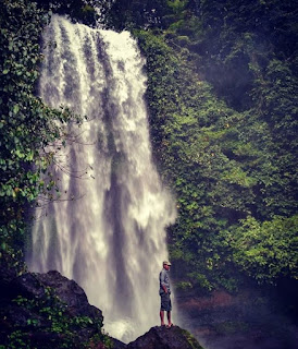 Air Terjun Jurang Nganten Fotografi