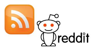 Reddit RSS