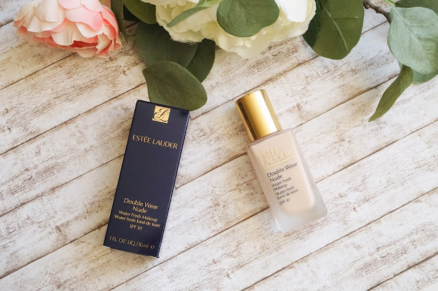 Estée Lauder - Double Wear Nude Water Fresh Foundation