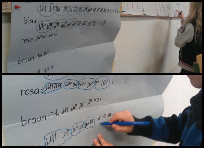 Das verfuchste Klassenzimmer: 1 Packung Smarties - 5 Mathestunden