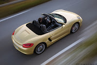 2013 Porsche Boxster S Official Source Original All-New Model Generation Convertible Cabriolet Cabrio Mid-Range type typ 988 981 image picture press media photo hi resolution