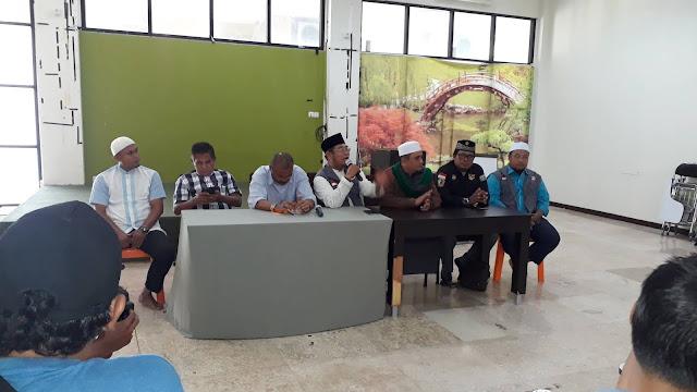 53 Ormas yang Tergabung dalam GMMK Minta Kabinda Riau Dicopot