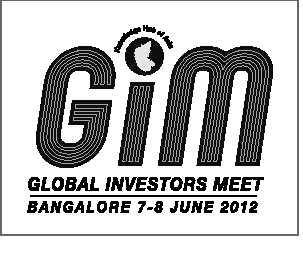 global investors meet 2012 summary definition