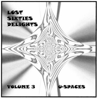 Various - Sixties Lost And Found 1964-1969 Volume 3