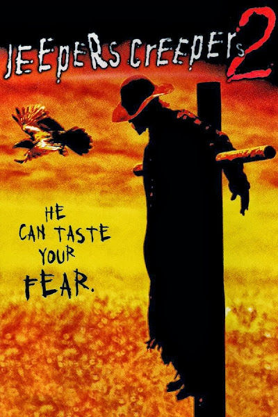 Jeepers Creepers II | 2003 | In Hindi | hollywood hindi dubbed movie ...