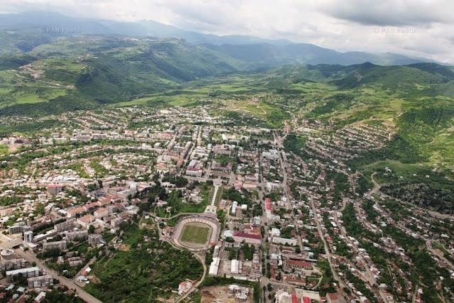 La economía de Nagorno-Karabaj crece 10% anual