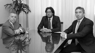 Poco después de comunicarles a sus empleados que dejará su cargo, tal como adelantó Infobae, el juez federal Norberto Oyarbide fue al Ministerio de Justicia a presentarle oficialmente la renuncia al titular de la cartera, Germán Garavano.