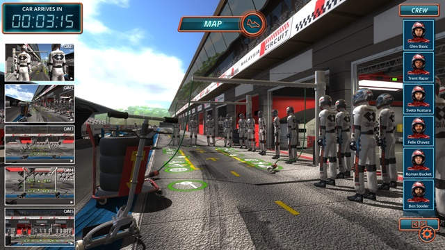 Pitstop Challenge PC Full