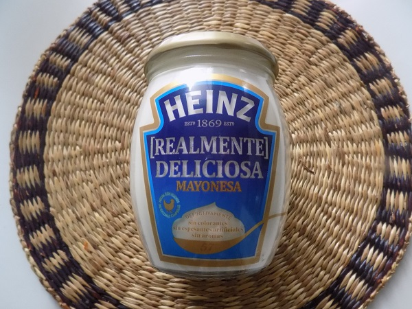 #MayonesaHeinz