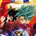 Ra mắt bộ anime Dragon Ball Heroes chuyển thể từ Game