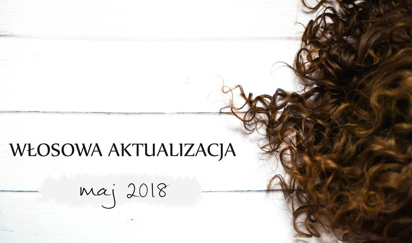 WŁOSOWA AKTUALIZACJA MAJ 2018r.