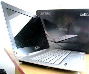 menjual laptop bekas axioo 1 jutaan laptop di malang