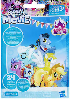 MLP The Movie Wave 21 Blind Bags Bag