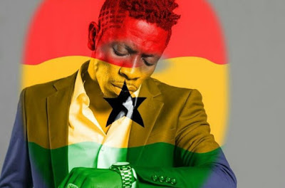 "PHOTO: Shatta Wale- ""Who Win?"" (DOWNLOAD AUDIO)"