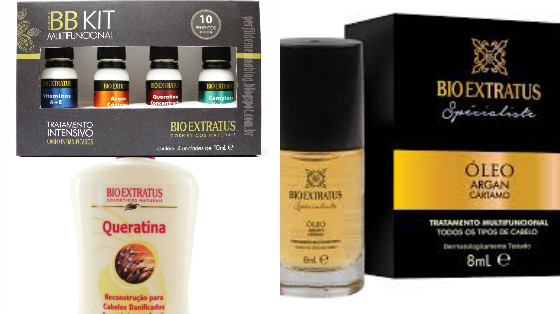produtos bio extratus
