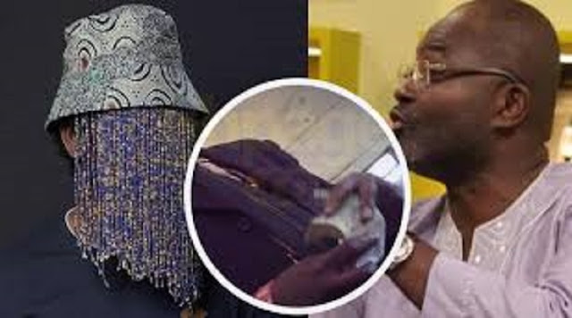 Stop defending Anas, you don't know him – Ken tells Baako