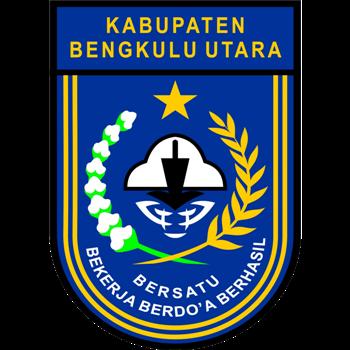 Logo Kabupaten Bengkulu Utara PNG
