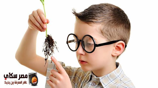 أهم العوامل التى تلعب دوراً مهم فى تأخر ذكاء الاطفال