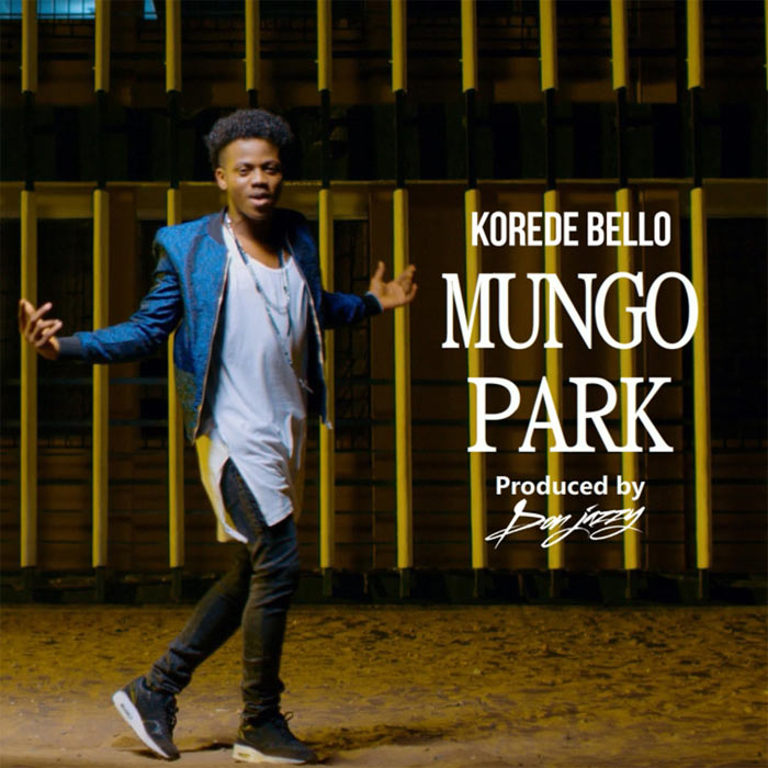 Korede Bello - Mungo Park