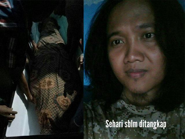 Siyono Jilid 2, MJ Diculik Densus Dalam Keadaan Sehat Dan Pulang Tinggal Nama