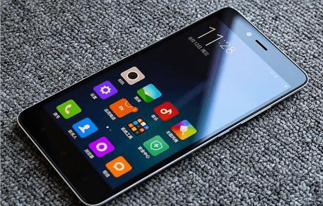 Sukses Unbrick Xiaomi Redmi Note 2 MediaTek