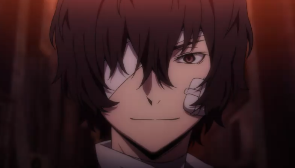 Download Anime Bungou Stray Dogs S2 Episode 1 Subtitle Indonesia