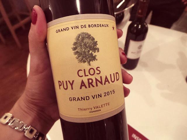 foire aux vins monoprix 2018 FAV vins