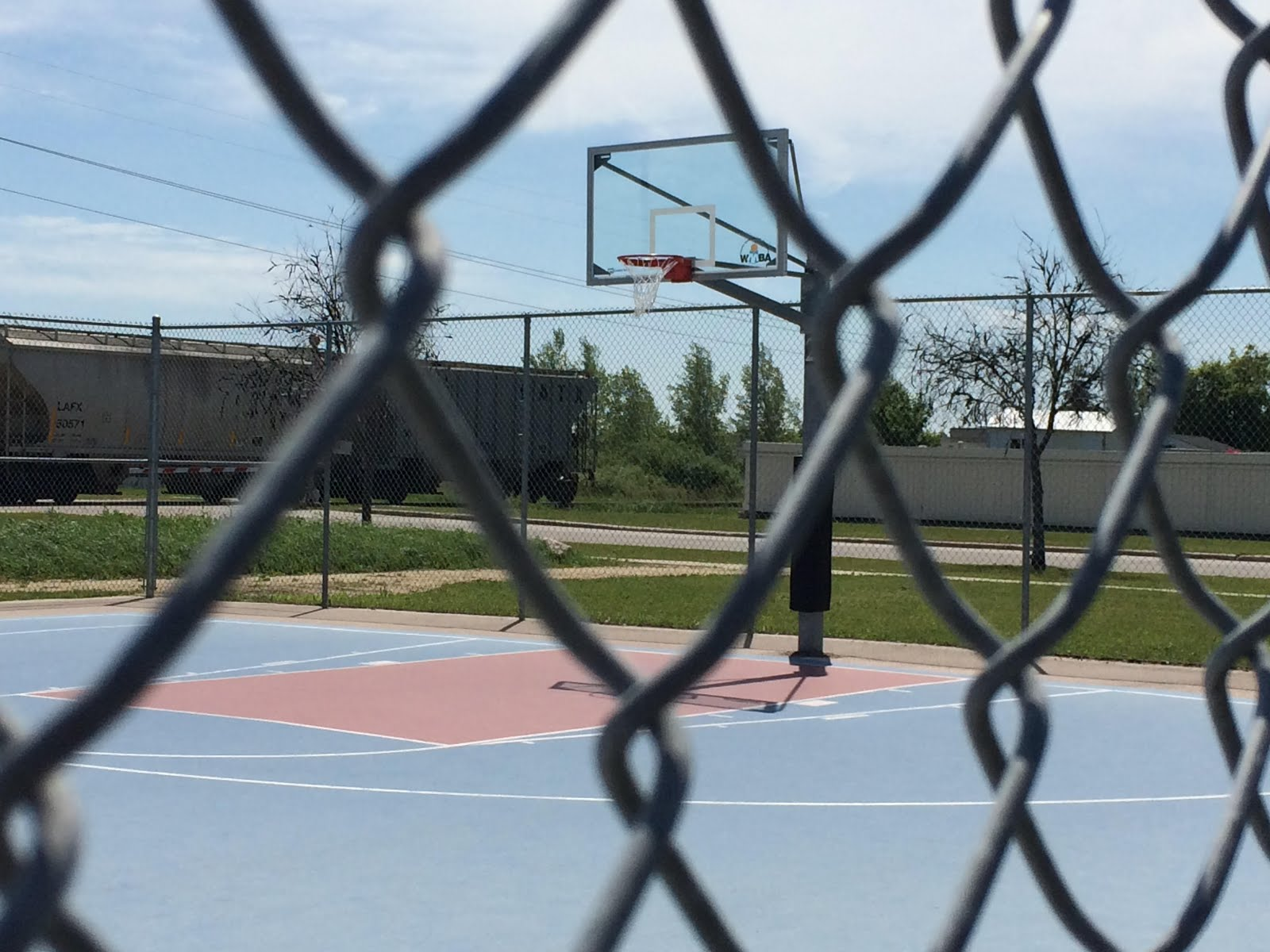 New Manitoba Outdoor Basketball Courts Added to Map ...