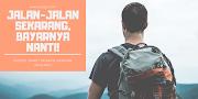 Jalan-Jalan Sekarang, Bayarnya Nanti! | Kredit Paket Wisata dengan AkuLaku