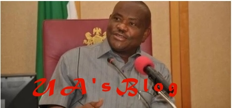 We have no regret for rejecting cattle in Rivers - Wike Governor