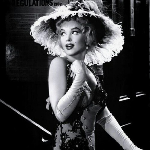 an introduction to the life of marilyn pough Secret life of marilyn monroe lifetime  poughkeepsie tapes  mgm studios  beach girls lifetime television.