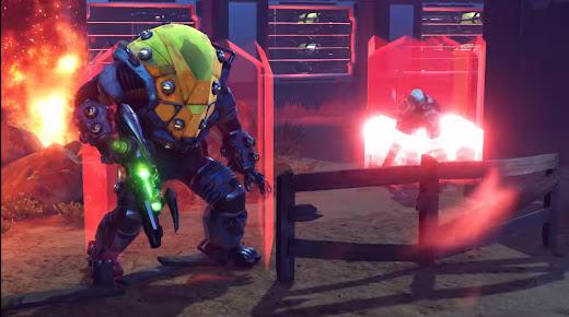 Sigue tu carrera como comandante en XCOM 2 para consolas, mira su trailer de lanzamiento