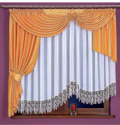 Top tips to choose new kitchen curtains designs and blinds 2019 for Kitchen curtain designs 2017