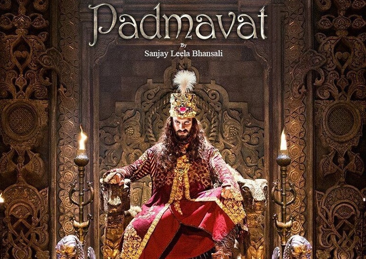 Megashare Watch Padmavati Movie 2018 Online Free Putlocker