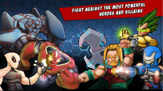 Superheros Free Fighting Games Apk v3.3  gratis terbaru .jpg