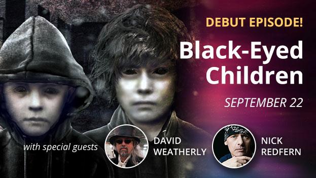david weatherly black eyed children pdf