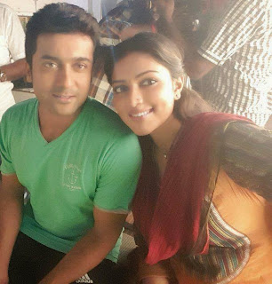 Surya_and_AmalaPaul_at_Haiku_movie_shooting_spot_latest_stills