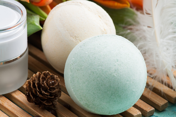 How to make lush bath bombs with avocado and essential oils - the best homemade bath bomb recipes to make yourself