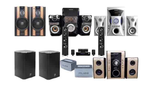 Harga Speaker Aktif Polytron Bluetooth