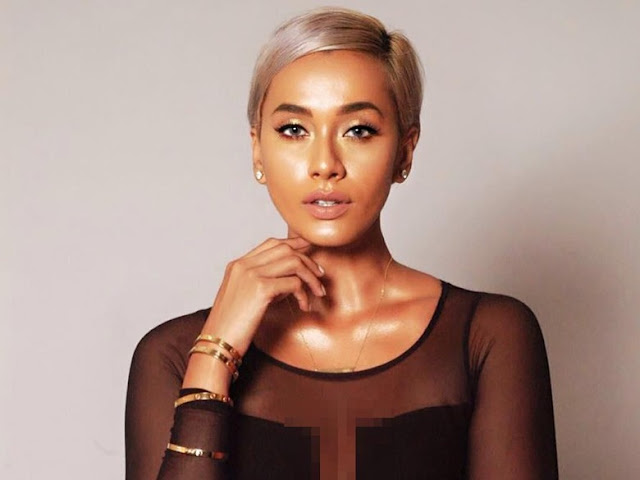 Kenyang Pengalaman, Kimmy Jayanti Jadi Juri Pencarian Model