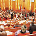 DSS siege, mace theft, booing of Buhari and other events that shook n'assembly in 2018