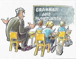 Phương pháp tích cực cho tiết dạy Language Focus Lớp 8