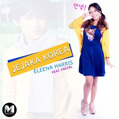 Lagu Korea Featuring