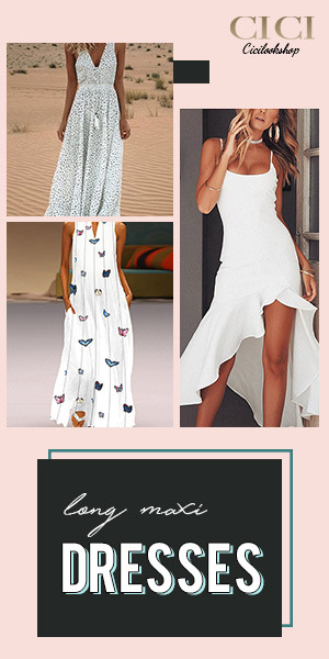 Cicilookshop Long maxi dresses