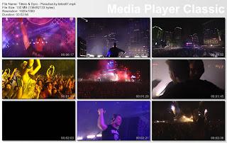 Tiesto & Dyro - Paradise (2013,MP4,1080P) Free Music video Download