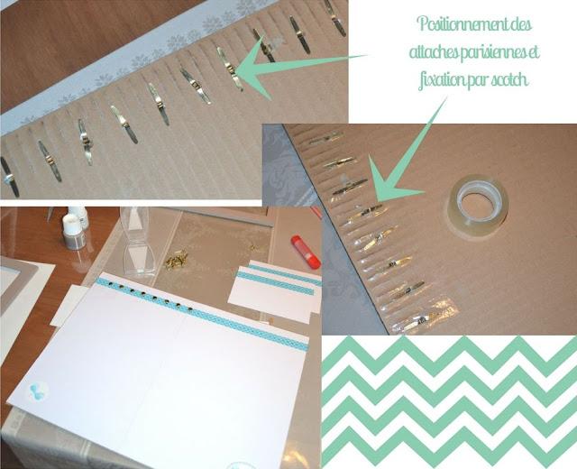 tutoriel support bijoux DIY