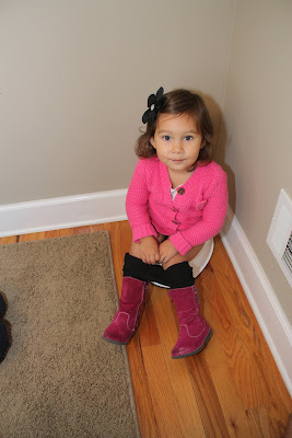 10 Things to Know About Potty Training