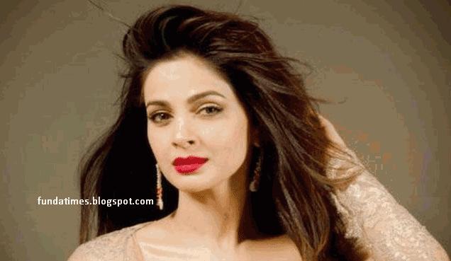 FBR summoned famous Pakistani actress Saba Qamar
